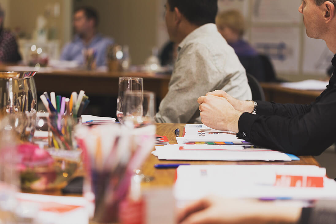 Customised In-House Leadership Programme