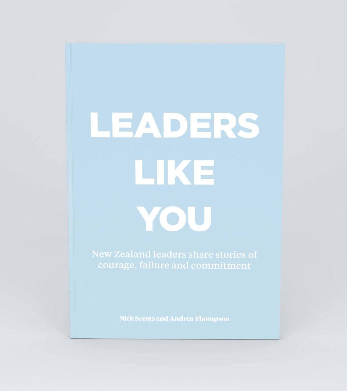 Leaders Like You