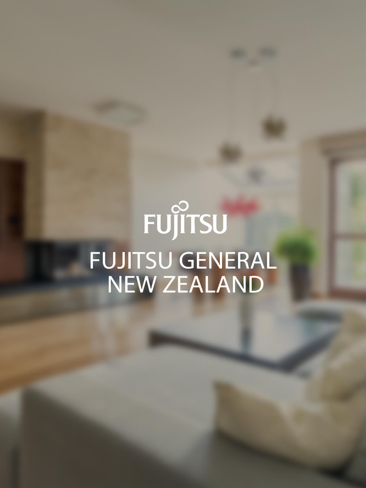 Fujitsu General New Zealand