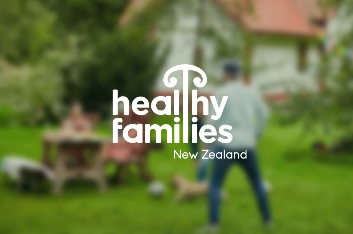 Healthy Families New Zealand